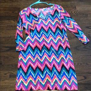Lilly Pulitzer dress medium